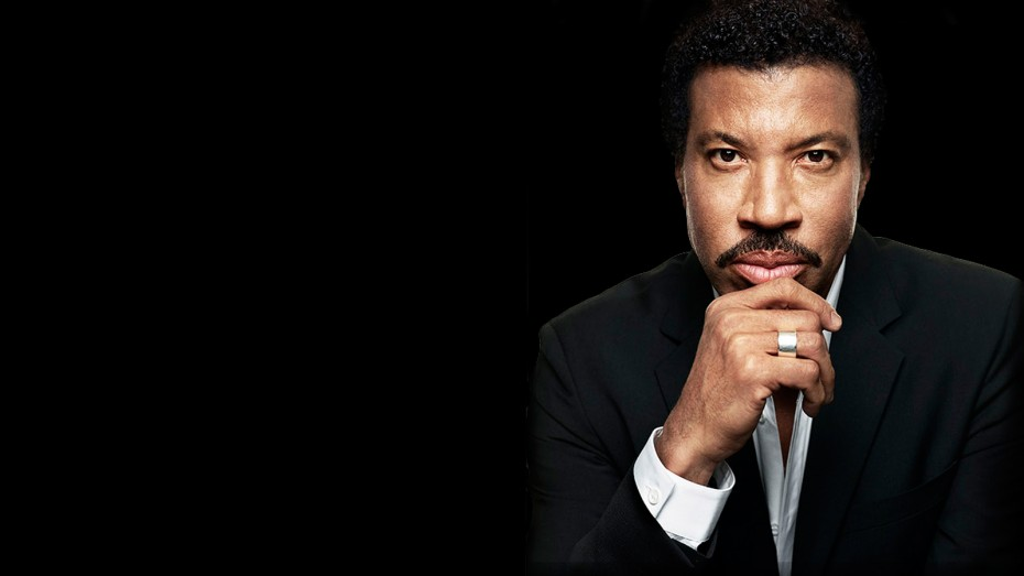 Lionel Richie at The Marquee Cork 27th June 2015
