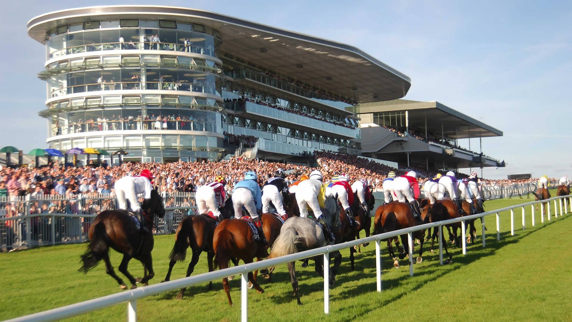 The Galway Races 27th July – 2nd August 2015