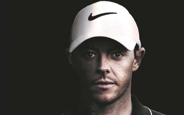 An Evening with Rory McIlroy  17th May 2016 Convention Centre Dublin
