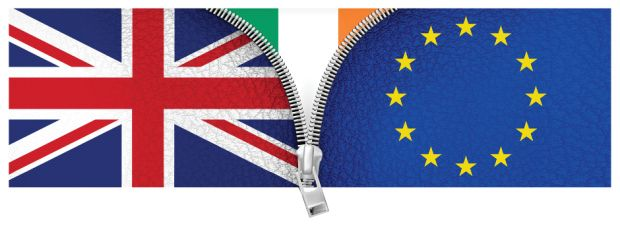 Irish Times Brexit Summit 7th Nov Westin Hotel